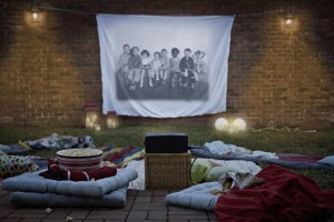 7.22.15 DIY Outdoor Theater